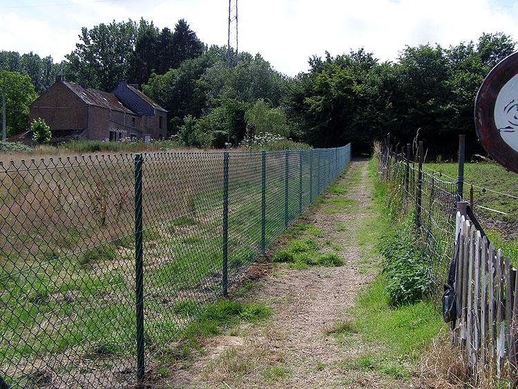 Cl ture betafence prix des photos des photos de fond fond d 39 cran for Barriere de jardin belgique